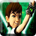 Game Ben Aliens Protector Earth apk for kindle fire