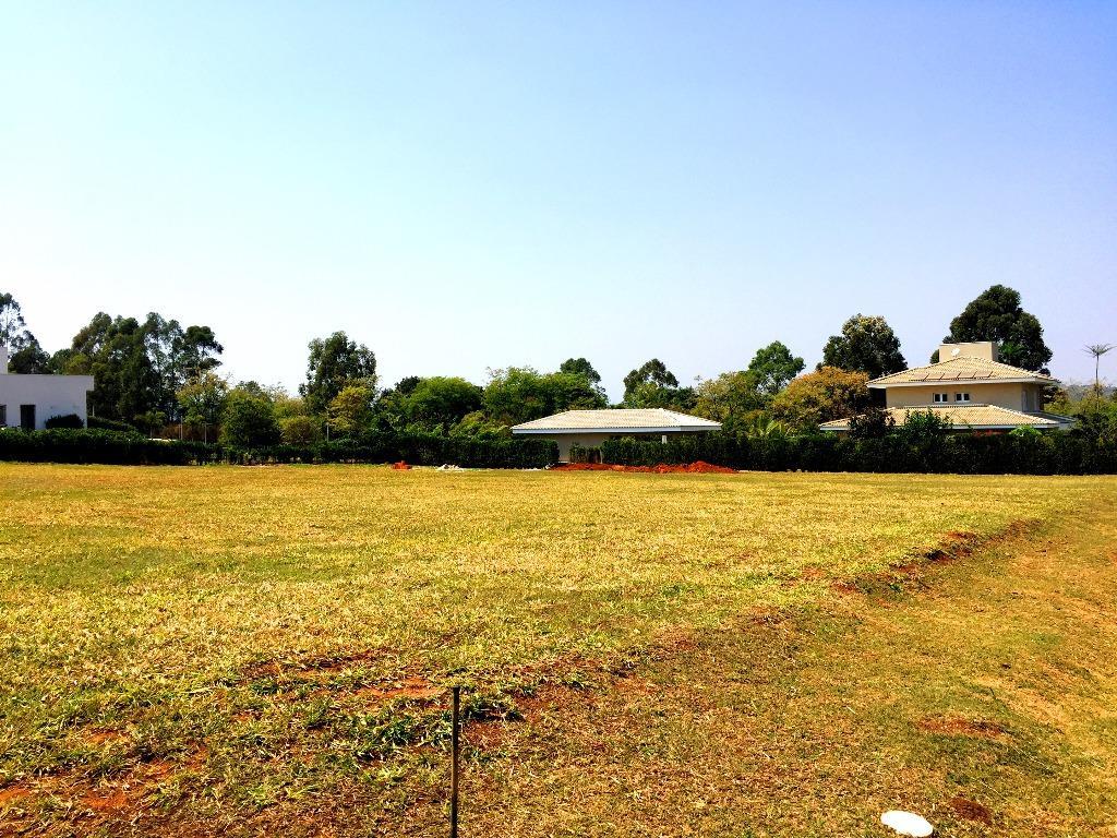 Terreno residencial à venda, Itu, Itu.