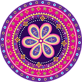 Game Mandala: Coloring for adults APK for Kindle