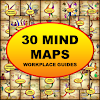 30 Mind Maps- HALF PRICE OFFER