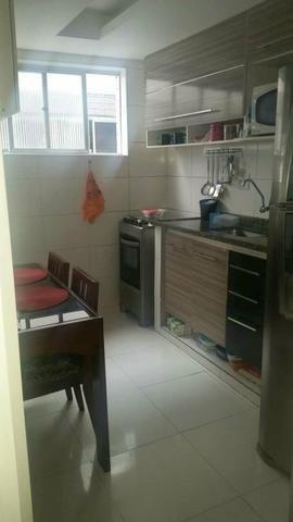 Mello Santos Imóveis - Apto 2 Dorm, Embaré, Santos - Foto 9
