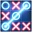 Download Tic Tac Toe Glow APK