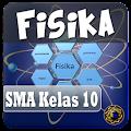 App Rangkuman Fisika SMA Kelas 10 APK for Kindle