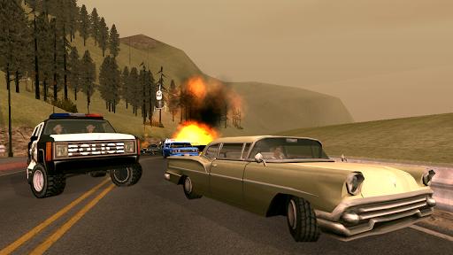 Grand Theft Auto: San Andreas screenshot 11