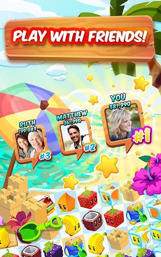 Juice Cubes screenshot 10
