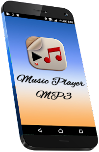 Music Player MP3 - screenshot