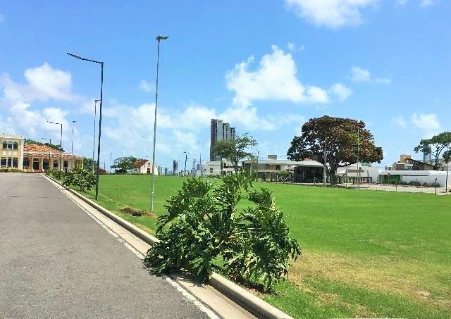 Terreno residencial à venda, Bairro dos Estados, João Pessoa