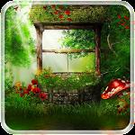 Beautiful Fairy Tales LWP Icon