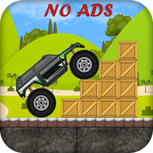 Monster Truck No Ads For PC / Windows 7/8/10 / Mac – Free Download