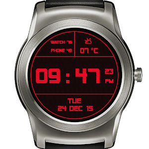 Mab Watch Face