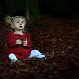 by Rubens Kroeger - Babies & Children Child Portraits