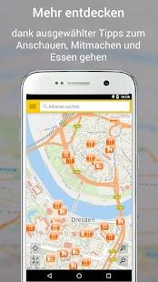 ADAC Maps für Mitglieder APK for Bluestacks