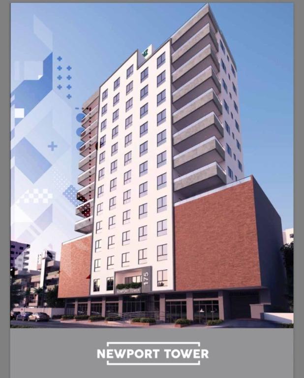 Apto 3 Suites com Rooftop e espaço Gourmet,Academia e piscina.Somente 10% de entrada.