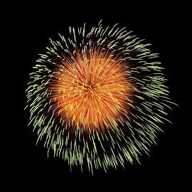 Santu Wistin Valletta Fireworks , Malta by Ruben  Paul - Abstract Fire & Fireworks ( malta, fujifilm, 2016, valletta, fireworks, hal qormi )