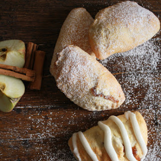 Apple Turnovers With Pie Filling Recipes