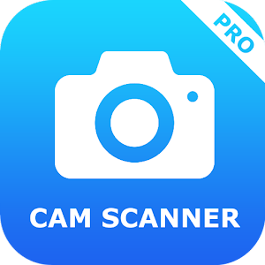 Camera To PDF Scanner Pro App