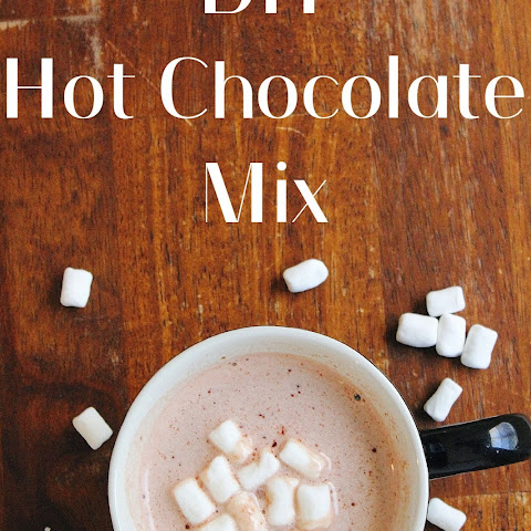 DIY Hot Chocolate Mix