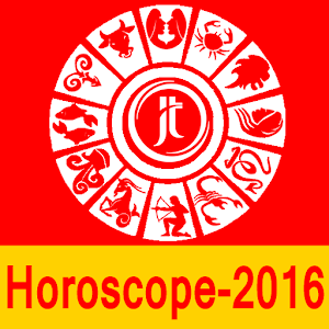 Horoscope 2016 English