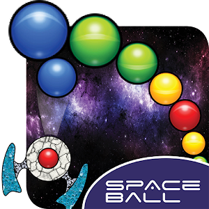 Space Ball Craft APK