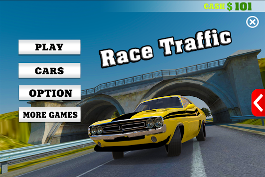 how to get free money in traffic racer