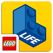 LEGO® Life – Create & discover Icon