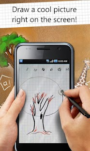 App How to Draw - Easy Lessons APK for Windows Phone