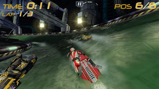 Riptide GP screenshot 6