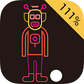 Download BBTAN by 111% APK on PC
