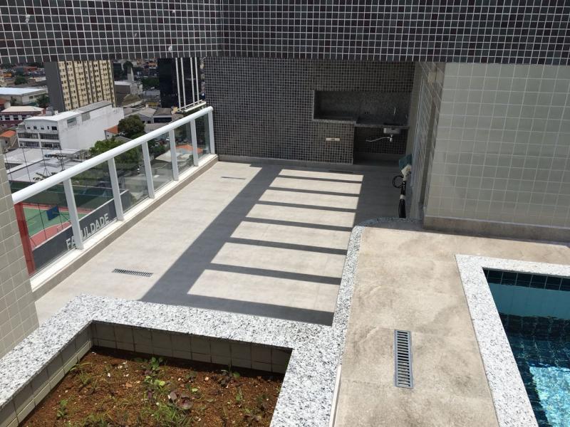 Cobertura para Venda/Locação - Centro