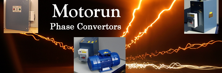 Motorun Phase Converters | London