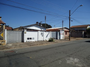 Casa St Americano do Brasil - Vila Americano do Brasil+aluguel+Goiás+Goiânia