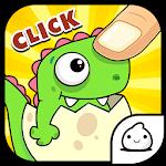Dino Evolution Clicker Icon