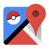 PokeMapper-Maps for Pokemon Go