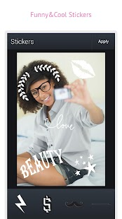 App Photo Editor for Android apk for kindle fire
