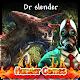 Dr Slender : Hunger Games