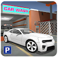 Car Service Station Parking APK for Bluestacks