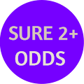 App SURE 2+ ODDS APK for Windows Phone
