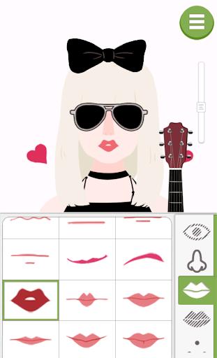 Doodle Face screenshot 2