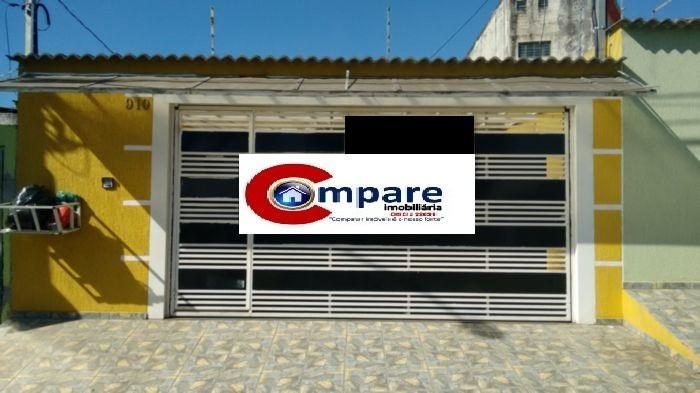 Imobiliária Compare - Casa 2 Dorm, Jardim Cumbica