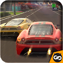 Crazy Car Racing Traffic Rider 3D icon