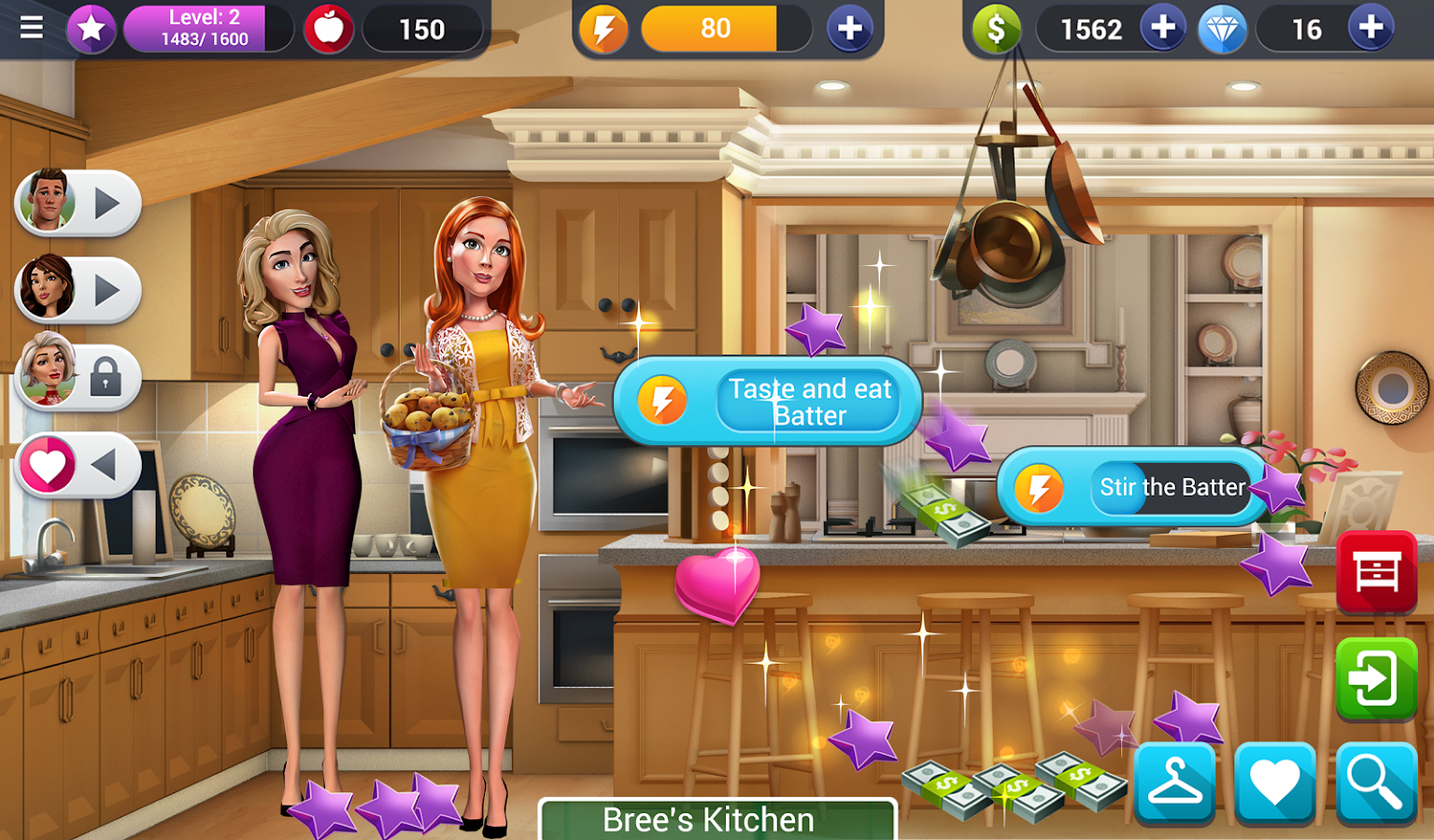 Desperate Housewives: The Game Screenshot 17