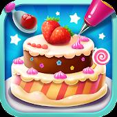 Cake Master APK for Bluestacks
