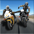 Game Moto Bike Attack Race 3d games APK for Kindle
