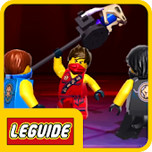 App LEGUIDE LEGO Ninjago APK for Windows Phone