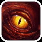 Dragon Eye Live Wallpaper Icon