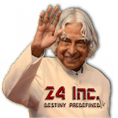 APK App Abdul Kalam for BB, BlackBerry