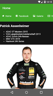 Patrick Assenheimer - screenshot