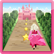 Temple Princess Jungle Run