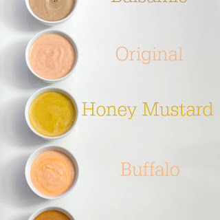 Amazing Sauce Recipes