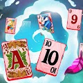Game Solitaire Dream Forest APK for Kindle